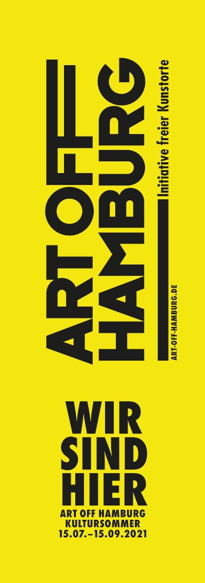 """The Story of"" - ART OFF Hamburg"